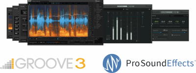 iZotope releases Production Suite with new processing tools