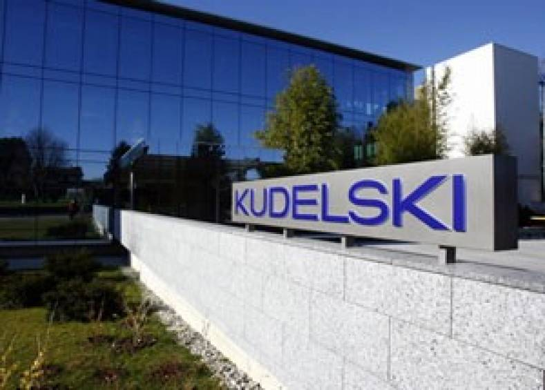 Kudelski's Nagra has been gaining more traction for its NexGuard watermarking forensic watermarking.