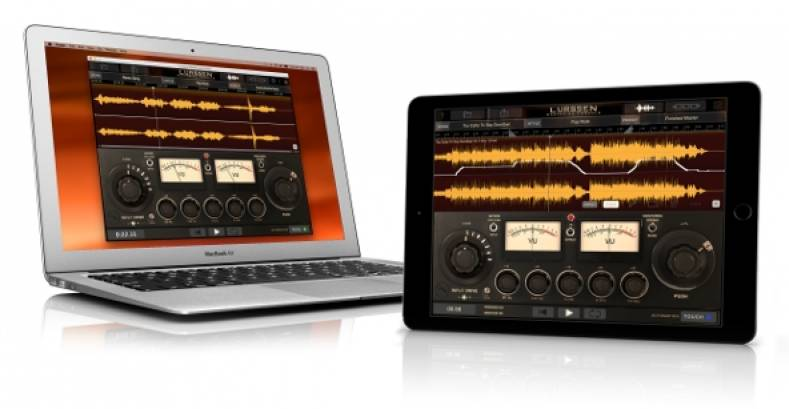 The new Lurssen Mastering Console is designed to be easy to use for musicians and audio producers of all skill levels.