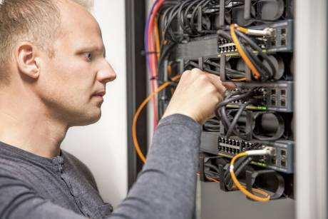 Monitoring and troubleshooting an IP network requires both new skills and a new type of test equipment.