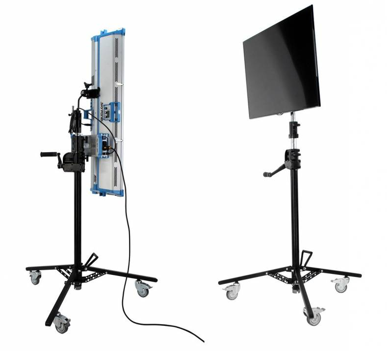 The Matthews Panel Stand.