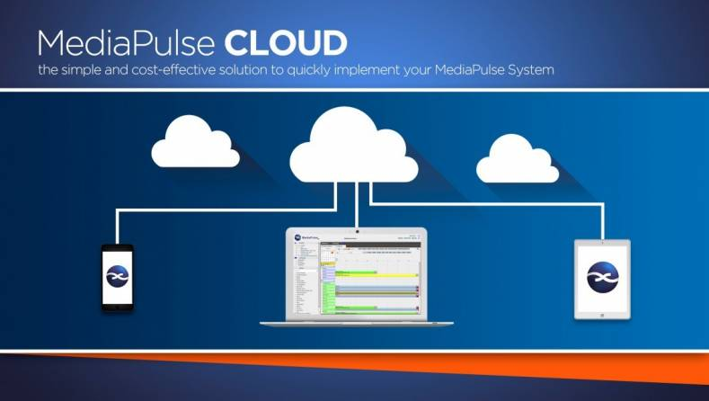 MediaPulse Managed Cloud is available in October.