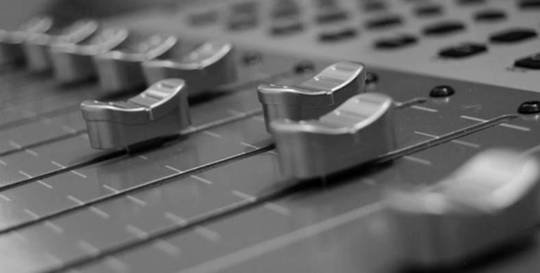 Mixing Audio: Tips to Successful Recording - The Broadcast