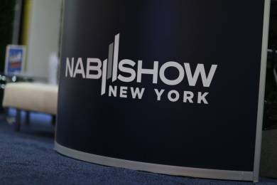 NAB Show New York 2017.