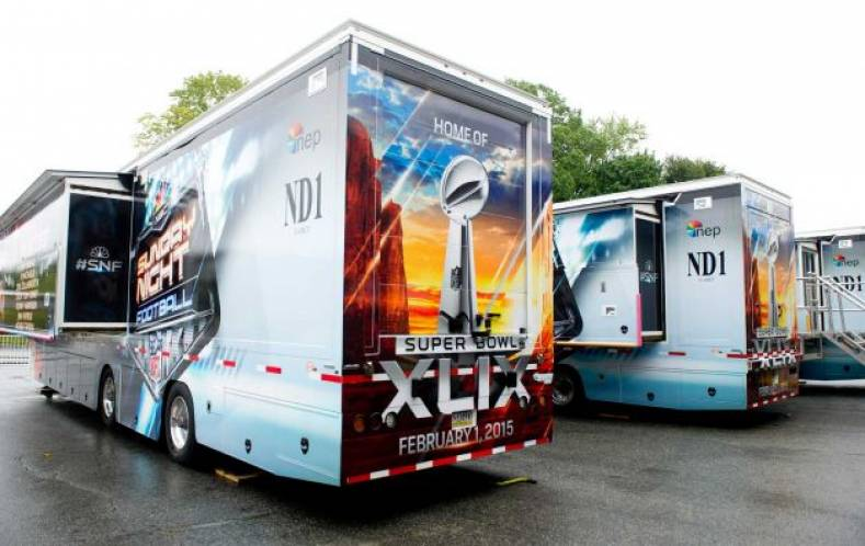 NEP ND1 series of trailers.