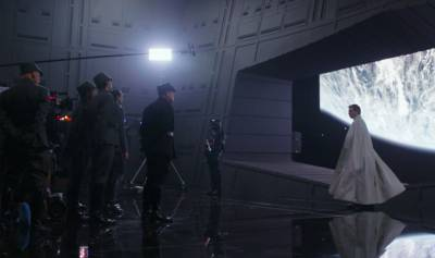 Rogue One: A Star Wars Story. Image Lucasfilm
