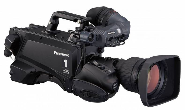Rice Atheletics chooses the Panasonic UC3000 4K camera as part of stadium upgrade