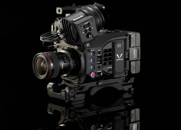 Panasonic releases a new lightweight VariCam camcorder.