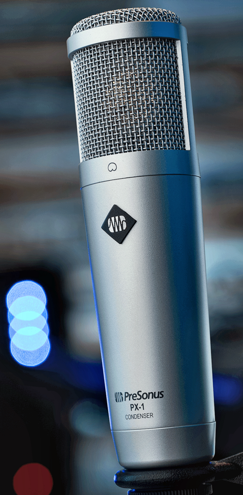 PX-1 Microphone.