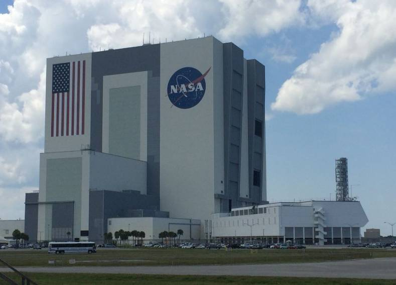 NASA's Kennedy Space Center is centralizing all its digital content.