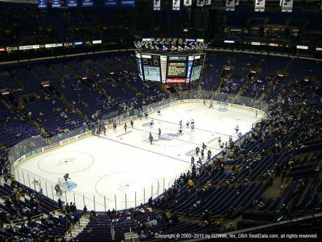 The video control room at Scottrade Center has upgraded to the latest HD production tools from Grass Valley.