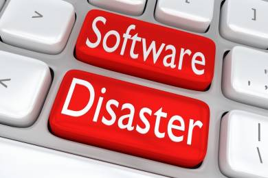 Software updates, patches and refreshes should be easy and safe. Often they are not.