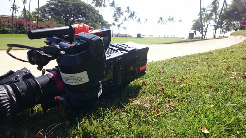 Acquisition Global Viewpoint – Jan 2016 - PGA Tour's Hawaii