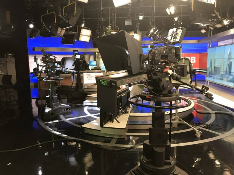 Fox Station WDRB-TV Gets a Significant Upgrade with