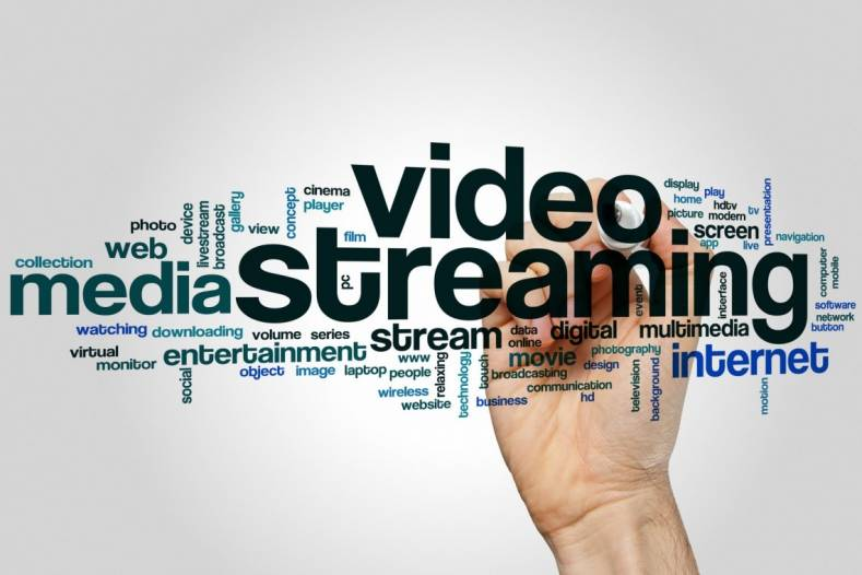 Video streaming is the visible part of IP technology entering the media space.