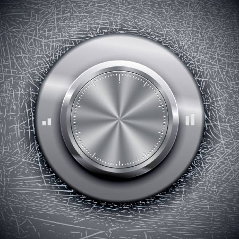 Loudness is a problem throughout the developed world. Image: http://www.freepik.com, designed by Microvector / Freepik.