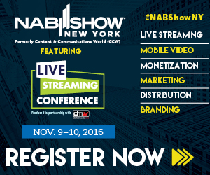 NAB New York Banner 2016