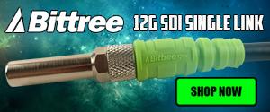 Bittree 12G+ 4K & 8K PATCH PANELS