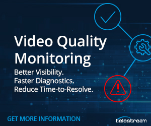 Telestream - Video Quality Monitoring