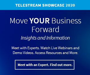 Telestream Showcase 2020