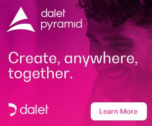 Dalet Pyramid