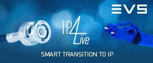 EVS IP4Live