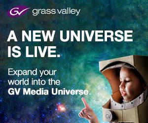 Grass Valley Media Universe