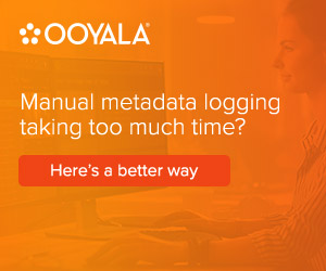 Ooyala WP - Simplify Media Asset Logging and Management