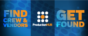 ProductionHUB Banner - October 2016