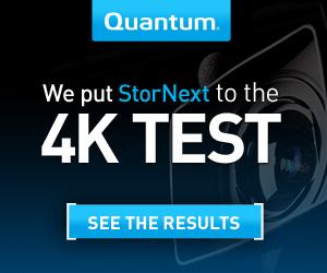 Quantum StorNext