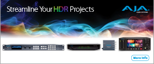 Streamline your HDR projects