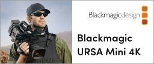 Blackmagic - Production Switchers - November 2016