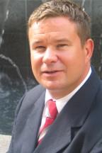 Peter MacAvock, DVB Chairman