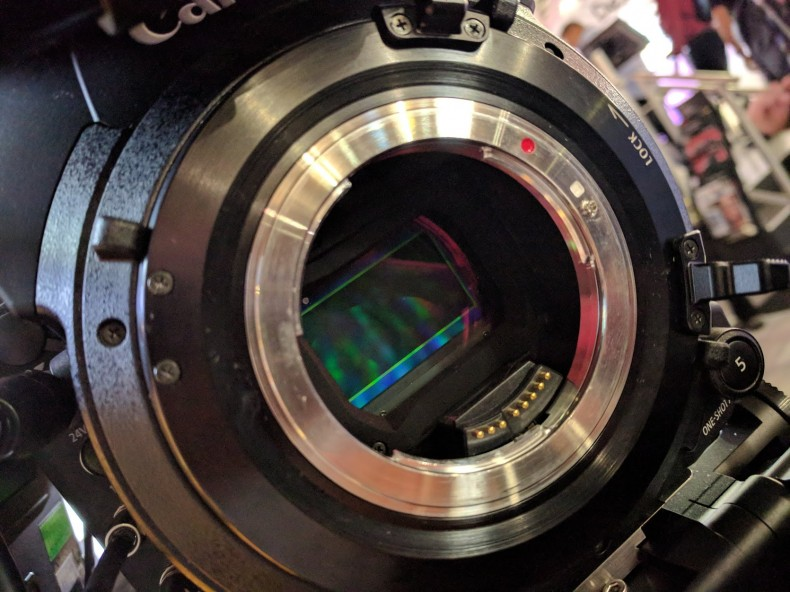Modern, large-format and other unusual sensor sizes have demanded new lens designs, including anamorphics to accommodate them.