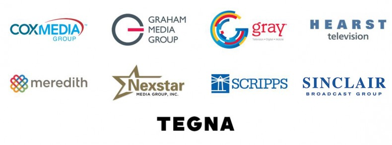 The Pearl TV organization's roster includes many of the biggest TV groups in the US.