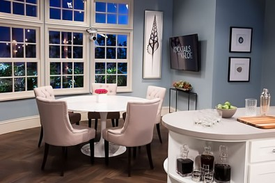 Bexel's dining room set