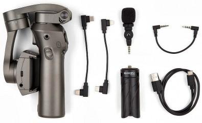 Benro-Saramonic 3XS Kit
