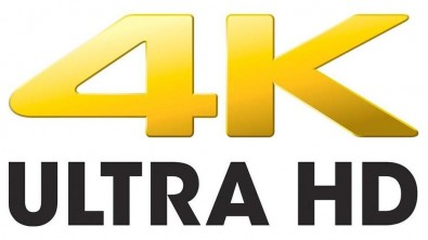 4K is key because the consumer electronics industry is making it popular in television sets.