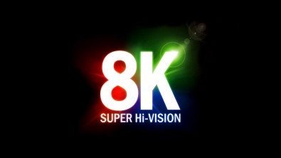 NHK announced the December, 2018 launch of an all -8K Super Hi-Vision channel in Japan.