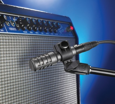 Audio-Technica AE2300 Dynamic Microphone