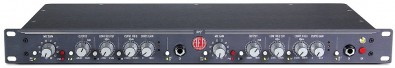 AEA RP82 high gain preamp for ribbon mics
