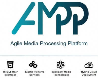 GV AMPP is a scalable SaaS platform of agile management tools, elastic platform services and intelligent media technologies, all cloud-based.