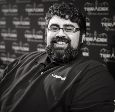 Ali Ahmadi, senior product manager at Litepanels.
