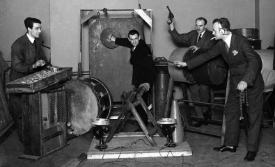 BBC Radio Drama, 1927.