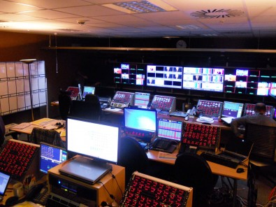 BBC Scotland uses a cloud-based platform to monitor live broadcast channels with little human intervention.