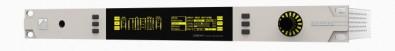The new BW Broadcast DSPX Encore audio processor has wide flexibility.