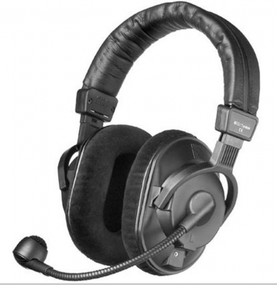 Beyer Dynamic DT290MKII headset