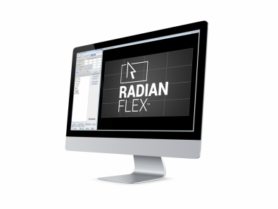 Radian Flex Software-Based Video Wall Processing Platform