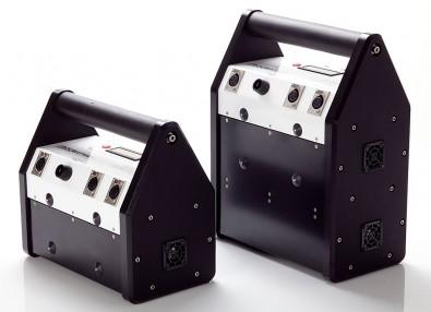 Two Blockbattery models