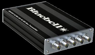 BN390 Multiplexer.